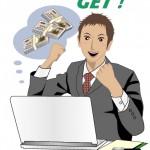 ネットビジネスは、飽和するのですか?という質問に対して