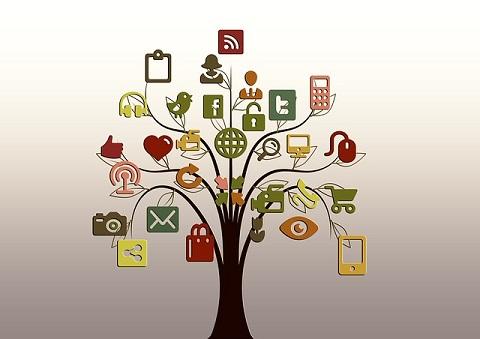 ビジネスでの情報発信の方法と心構え。と媒体別の特徴について