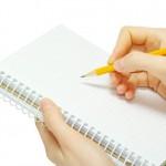 文字を書くのが辛い、苦手な人は、ネットビジネスで稼げないのか?