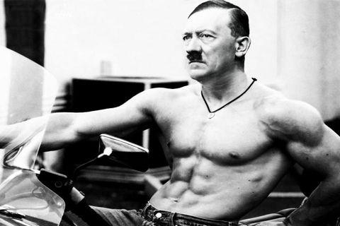 ヒトラーがユダヤ人を迫害した理由と大衆洗脳術