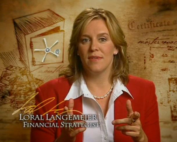 Loral-Langemeier