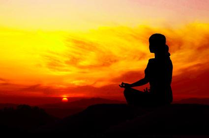 マインドフルネス瞑想方法&呼吸法のやり方。効果は?