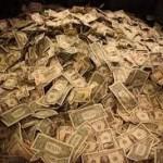 月収15万円のサラリーマンが億万長者になる方法。Mr.X