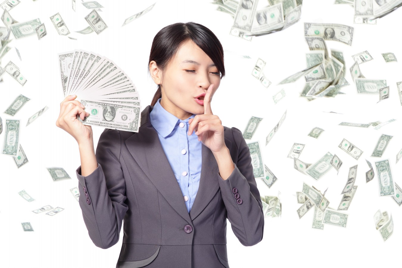 成功者の考え方。お金、人生、恋愛について