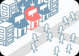 店舗集客方法とマーケティング。インターネットでの実店舗集客