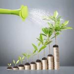 上手なお金の増やし方。初心者でもできる賢いお金の貯め方。